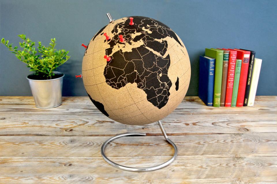 cork globe 3