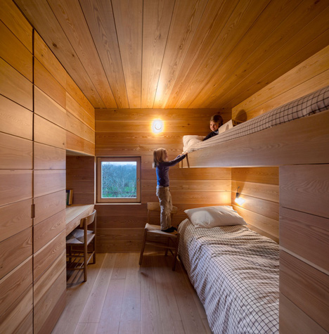 cottage modern spain 11