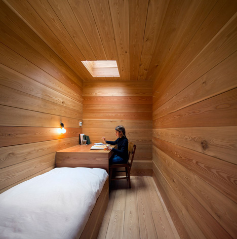 cottage modern spain 12