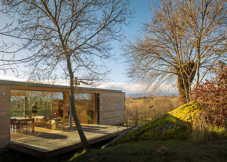cottage modern spain 3