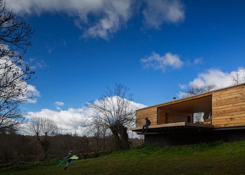 cottage modern spain 5