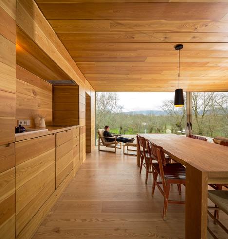 cottage modern spain 9