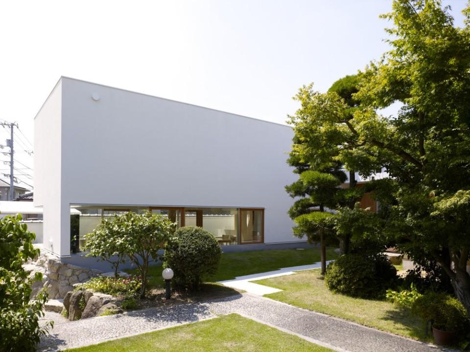 garden tree house 11