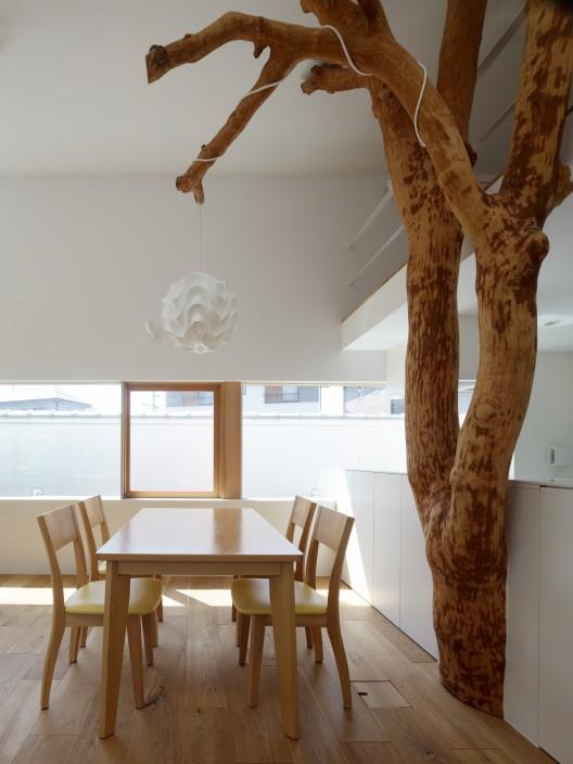 garden tree house 5