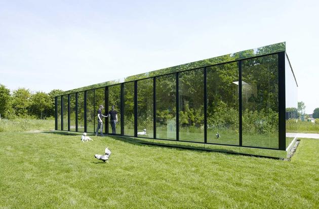 mirror house 1