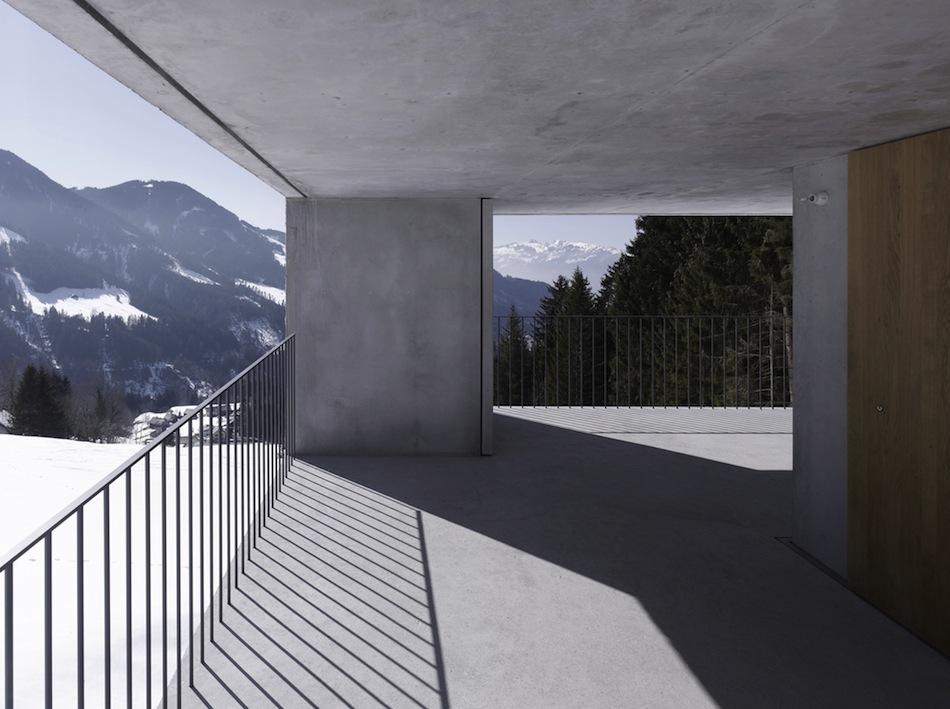 mountain cabin 3