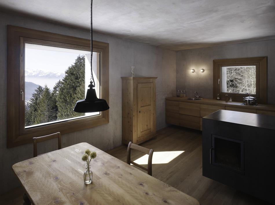 mountain cabin 4