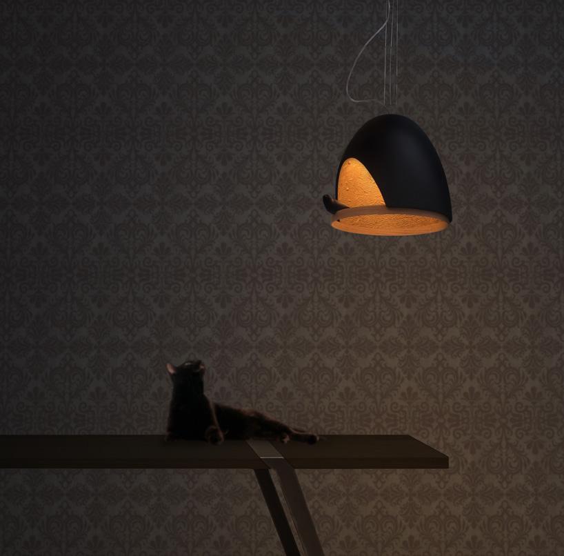 oiseau lamp 5