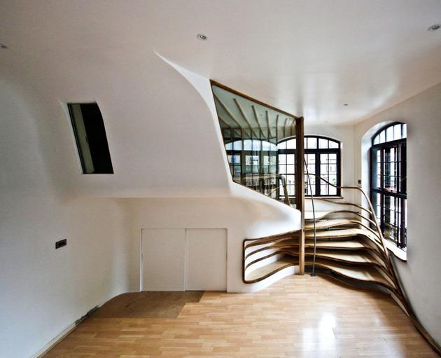 organic stairs 1