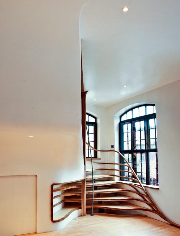 organic stairs 2