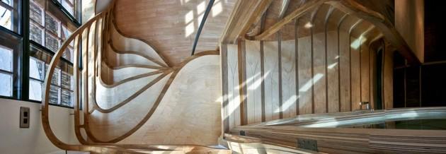 organic stairs 3