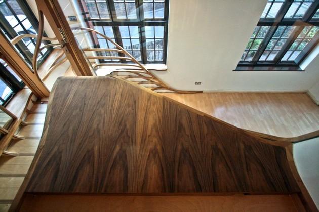 organic stairs 4
