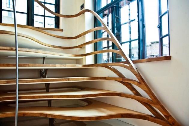 organic stairs 5