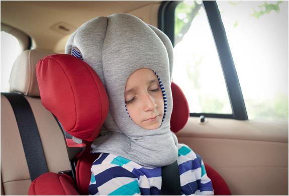 ostrich pillow 5