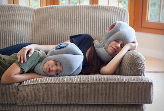 ostrich pillow 6