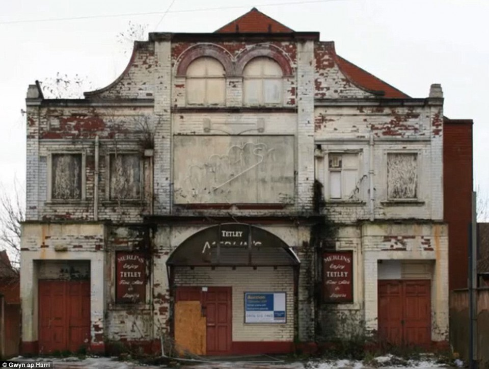 old cinema 1