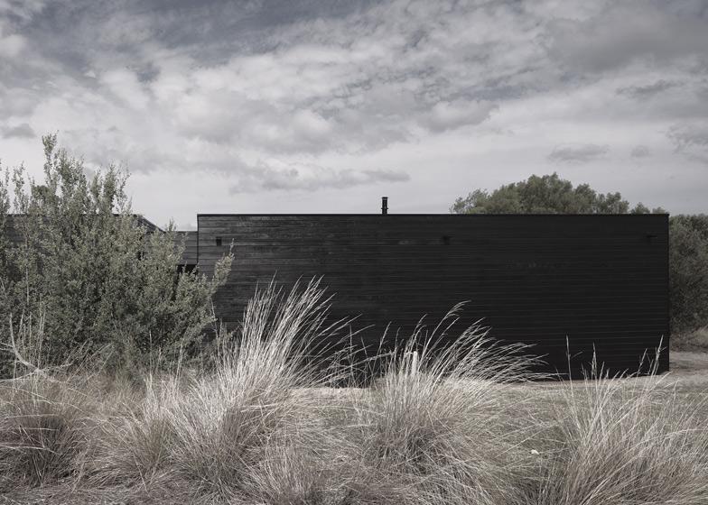 black house 7