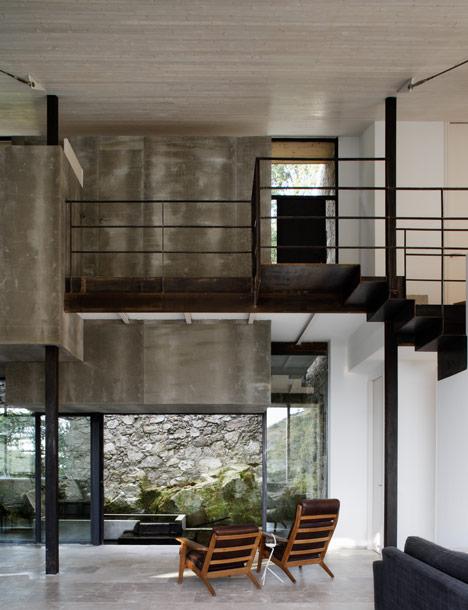 rustic home spain 11