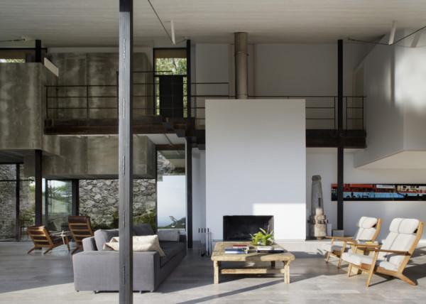 rustic spain home 13