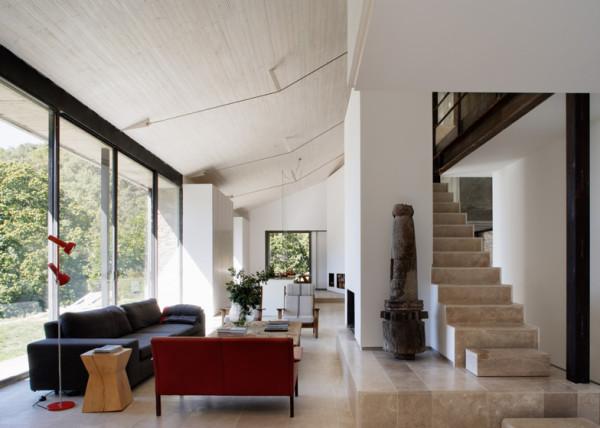 rustic spain home 15