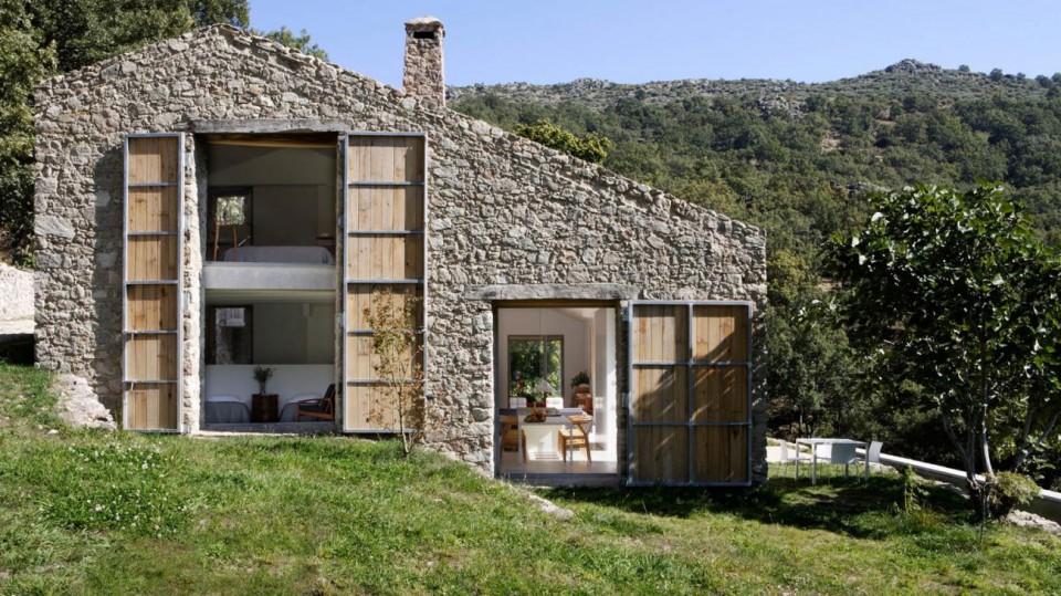 rustic spain house1