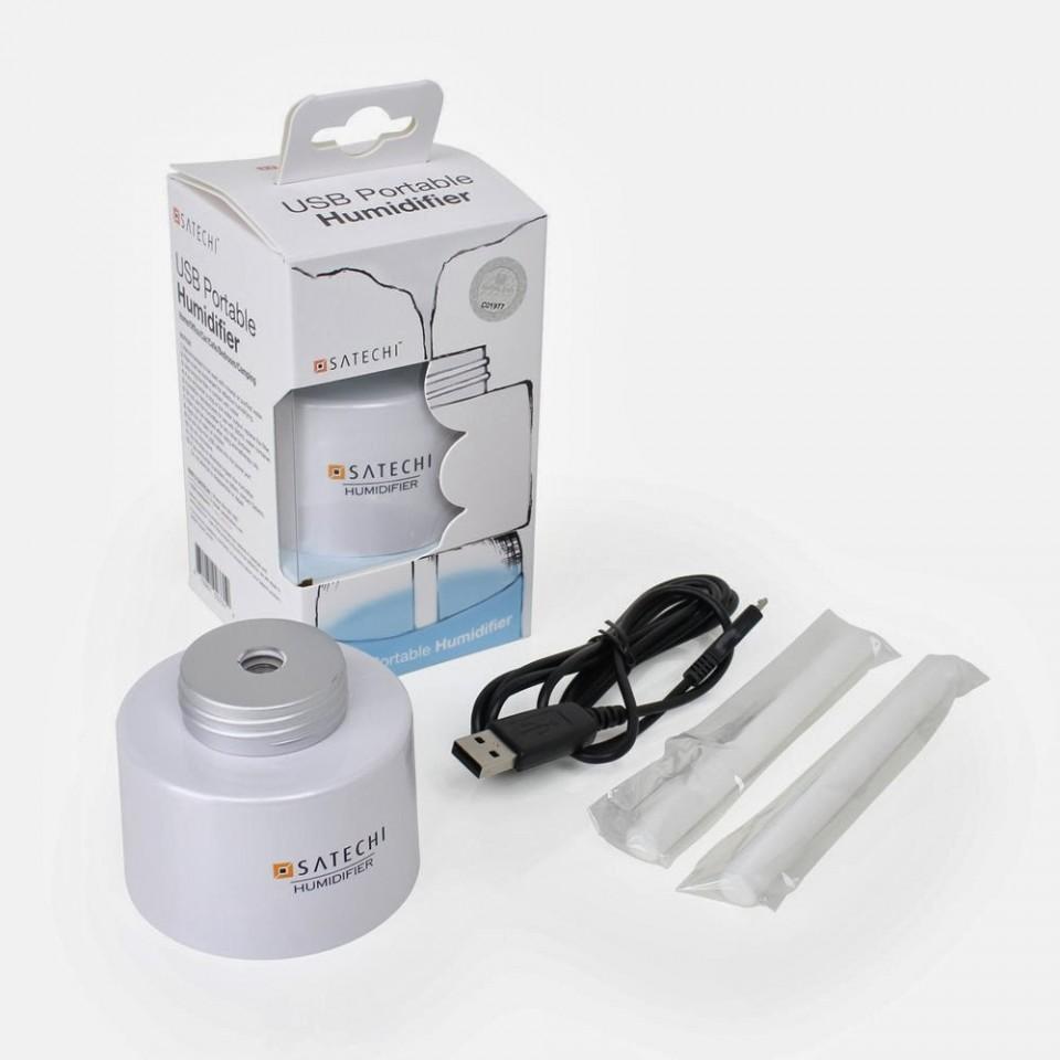 USB Humidifier 4