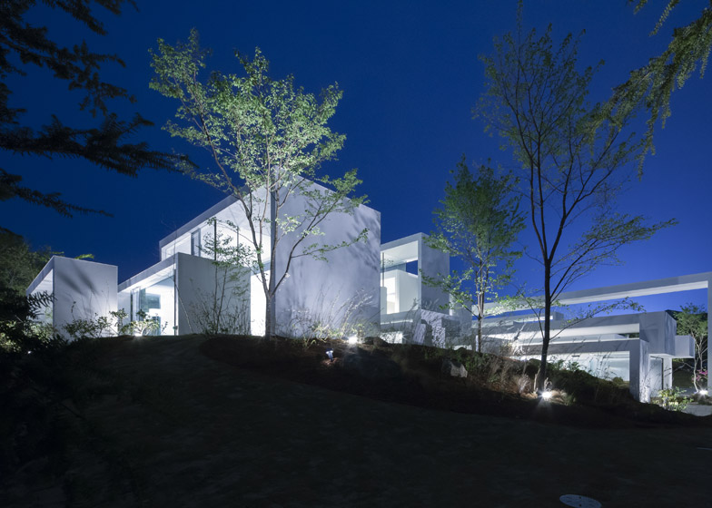 UID house Japan