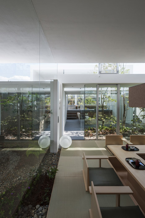 UID house japan 11