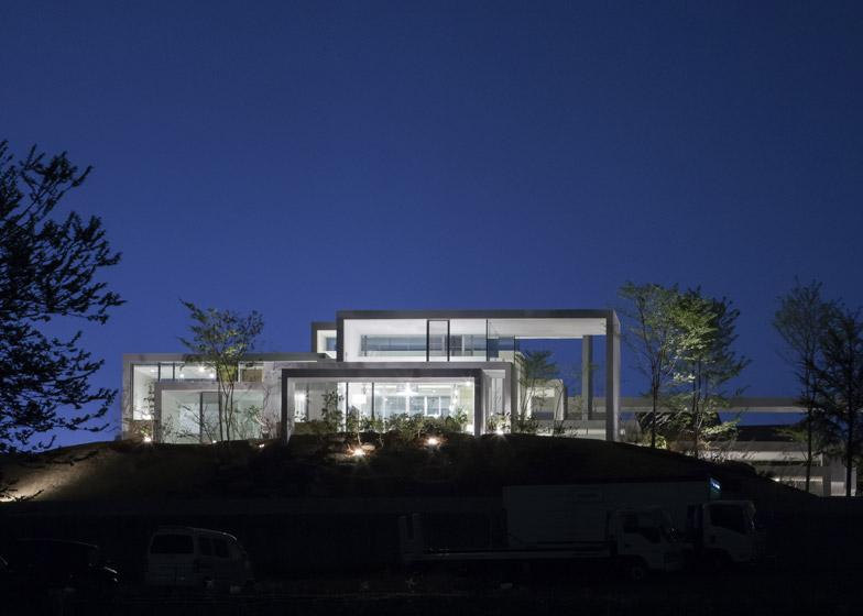 UID house japan 2