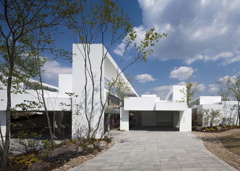 UID house japan 3