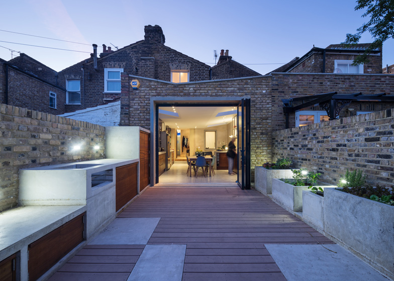 london extension gil studio 1