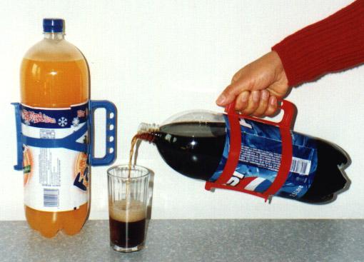 soda holder