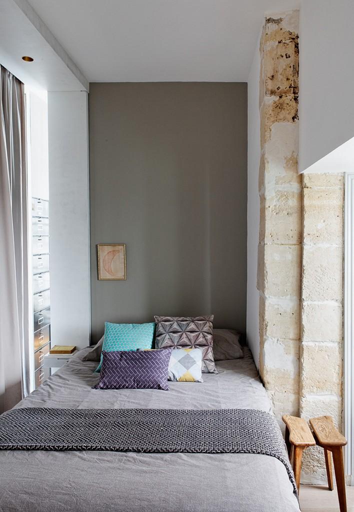 Parisian flat 6