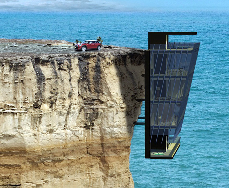 cliff house 2