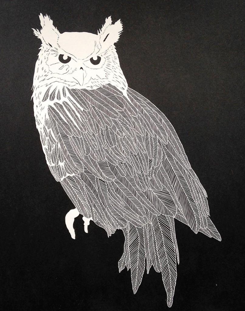 paper art 10