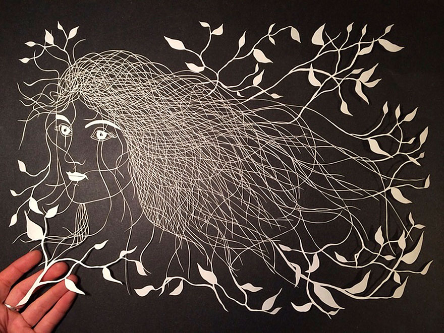 paper art 6