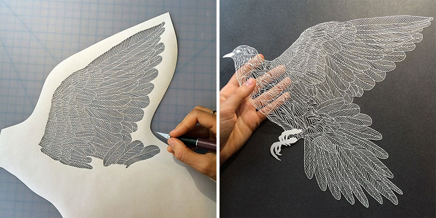 paper craft 1