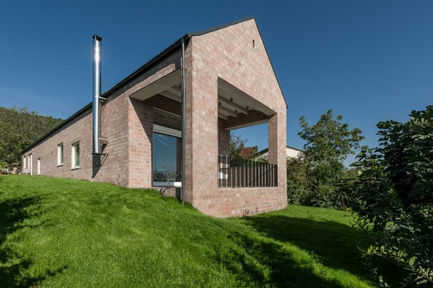 longbrick house 5