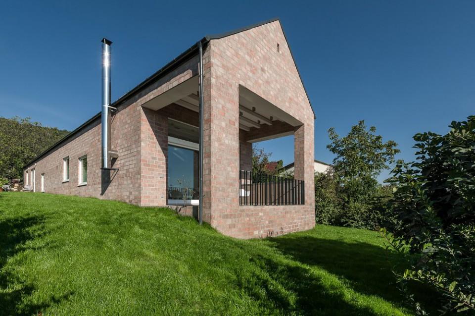 longbrick house 8