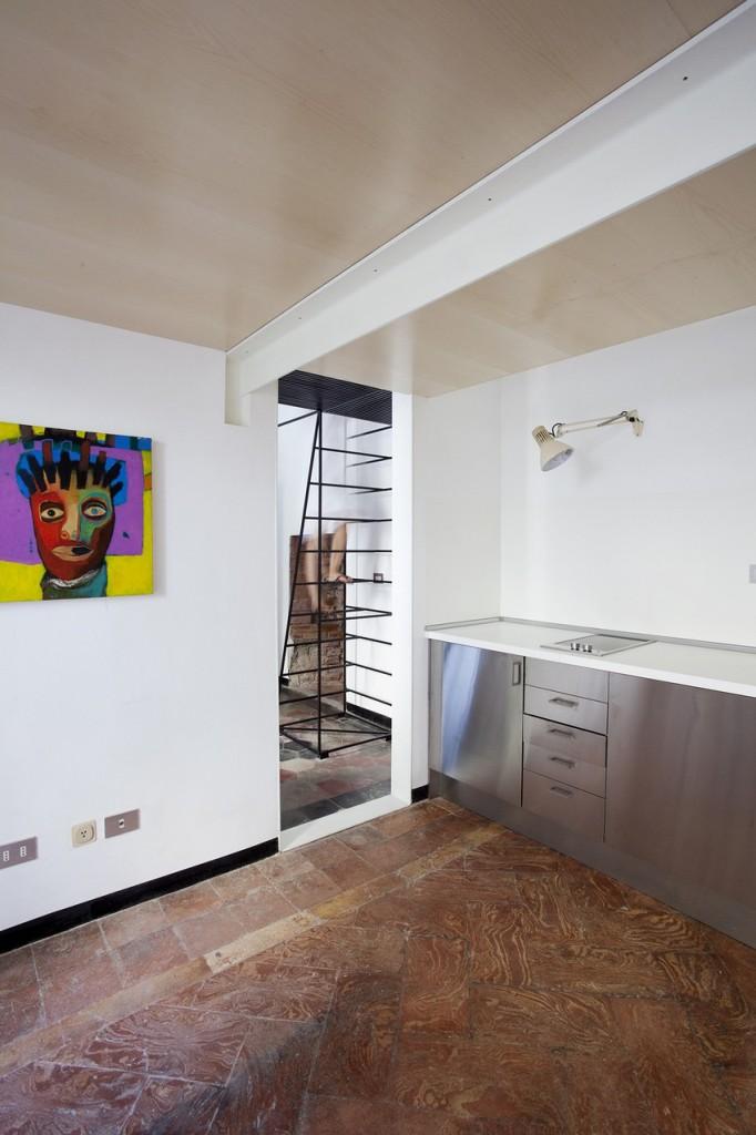 minimalist staircase 2