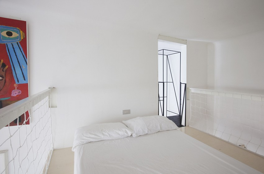 minimalist staircase 3