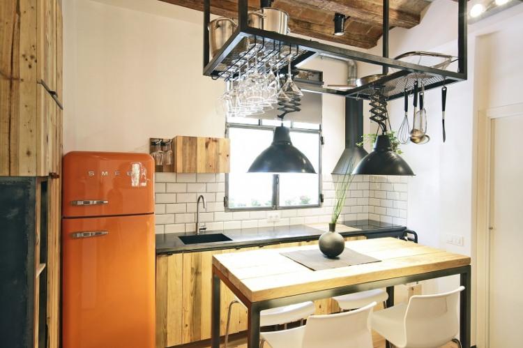 industrial kitchen barcelona 2