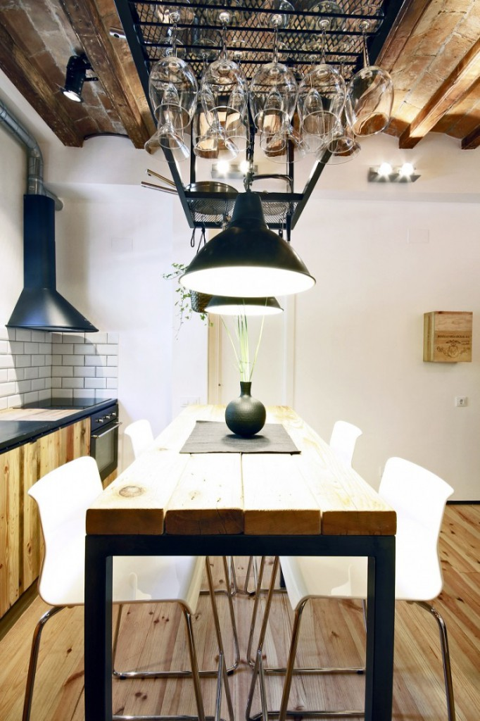 industrial kitchen barcelona 4