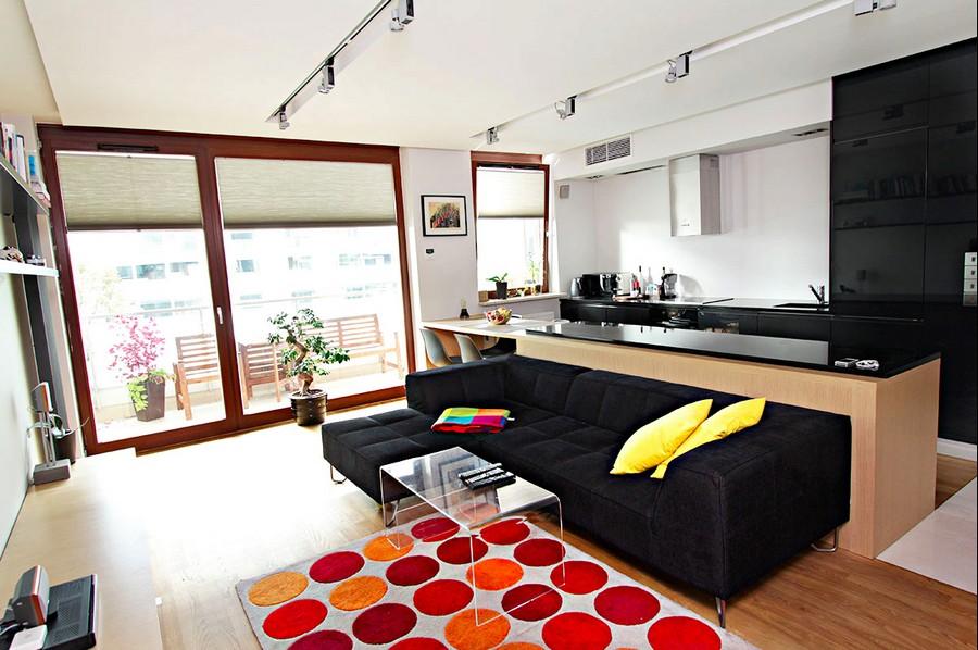warsaw apartent 2