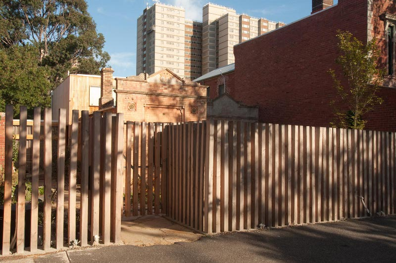 Melbourne villa 1