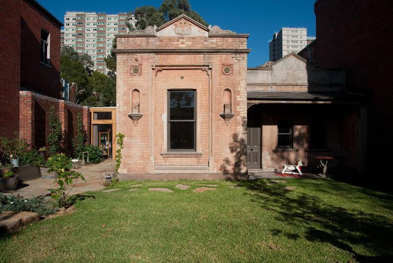 Melbourne villa 2