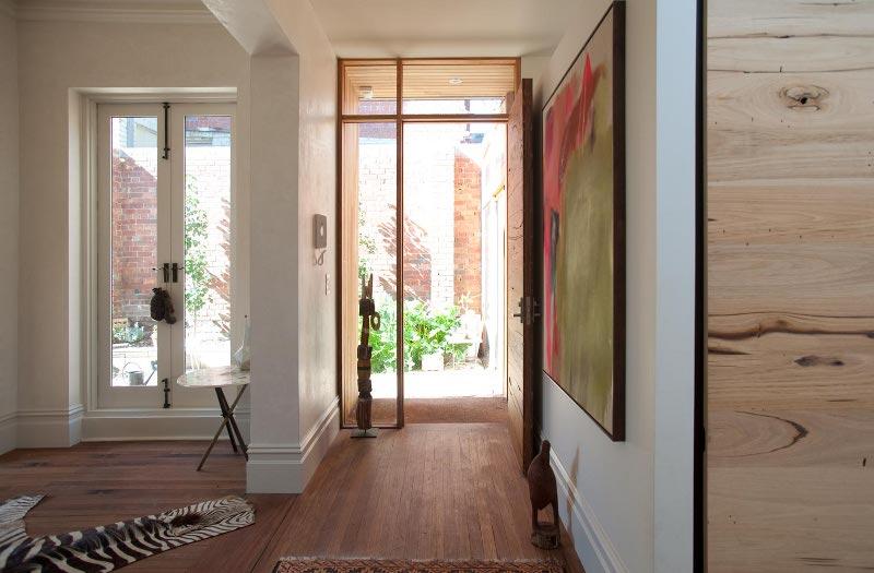Melbourne villa 3