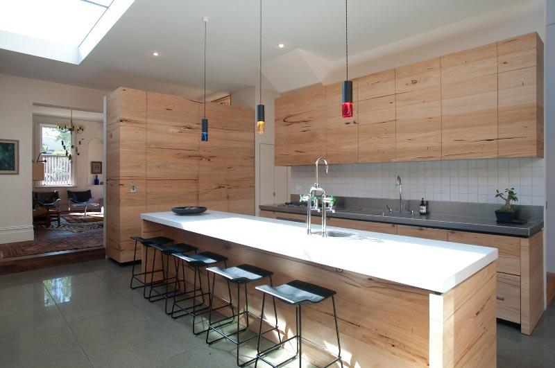 Melbourne villa 8