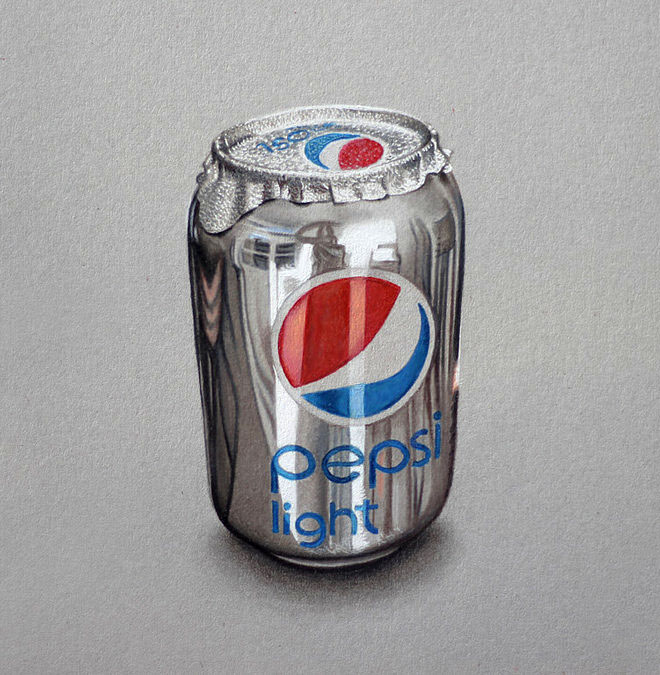 hyper realistic drawing 1