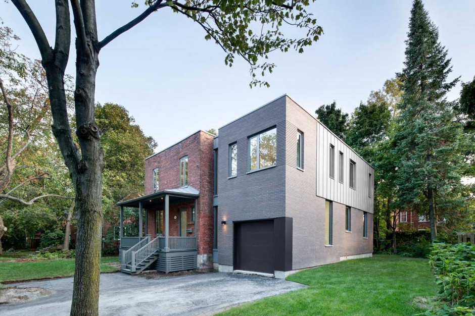 montreal residence 1